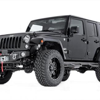 Jeep Wrangler JK ( 07-18 )