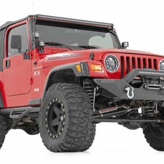 Jeep Wrangler TJ ( 97-06 )