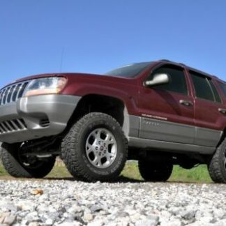 Jeep Grand Cherokee WJ ( 99-04 )
