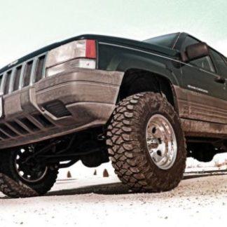 Jeep Grand Cherokee ZJ ( 93-98 )